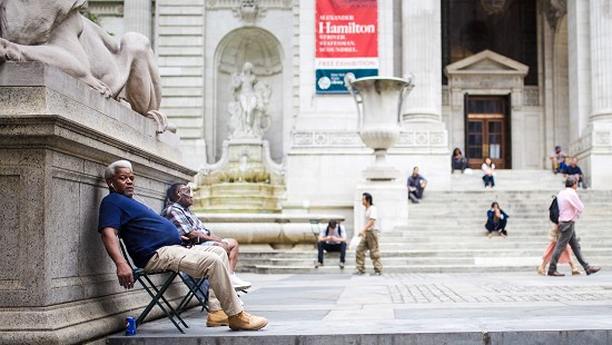 strade di new york | gente di new york | new york street photography | life in new york